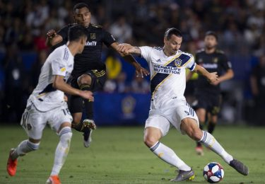 Los Angeles FC vs LA Galaxy Betting Tip and Prediction