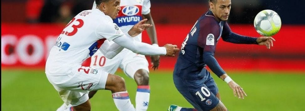 Lyon vs PSG Betting Tip and Prediction