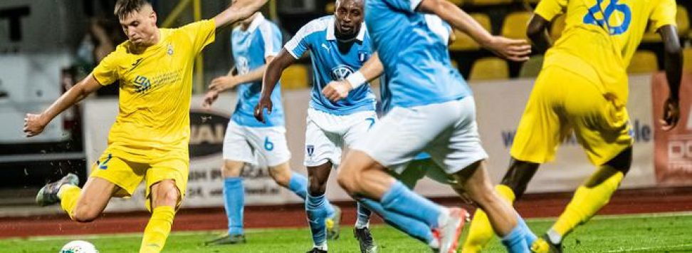 Pronóstico Malmoe FF vs Zrinjski Mostar