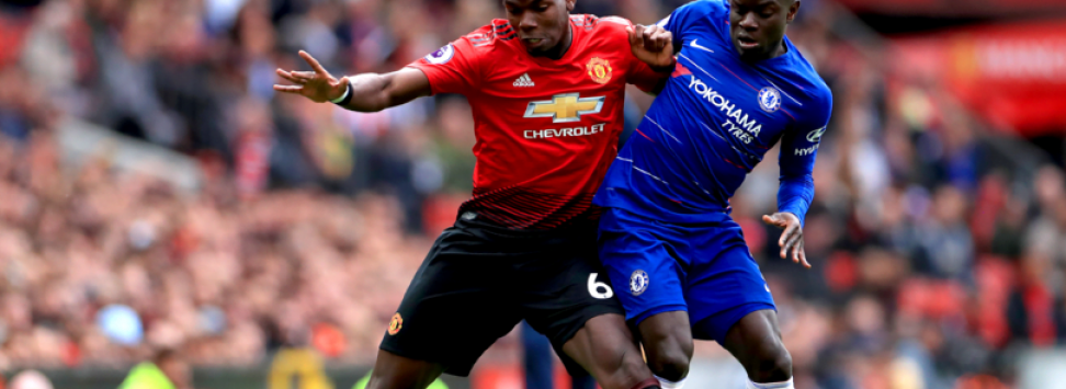 Manchester United vs Chelsea Betting Tip and Prediction