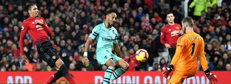 Manchester United vs Arsenal Betting Tip and Prediction