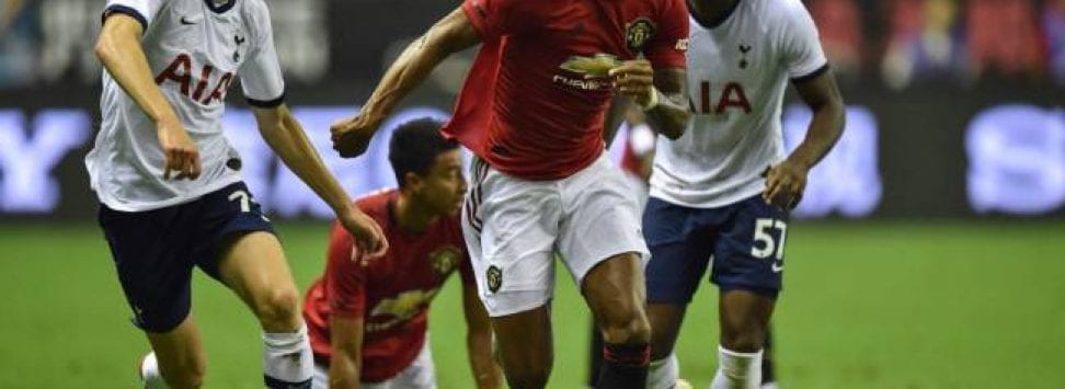 Manchester United vs AC Milan Betting Tip and Prediction