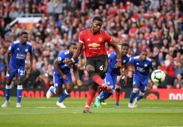 Manchester United vs Leicester Betting Tip and Prediction