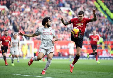 Manchester United vs Liverpool Betting Tip and Prediction