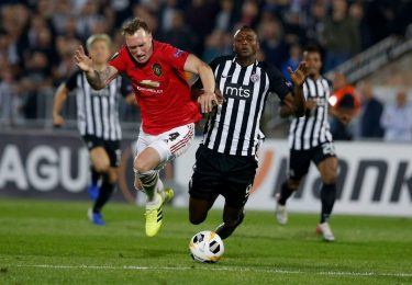 Manchester United vs Partizan Betting Tip and Prediction