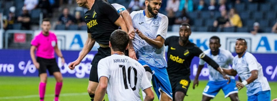 AIK Solna vs Maribor Betting Tip and Prediction