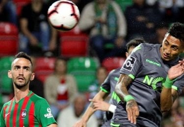 Maritimo vs Sporting Betting Tip and Prediction