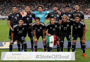 Martinique vs Mexico Betting Tip and Prediction