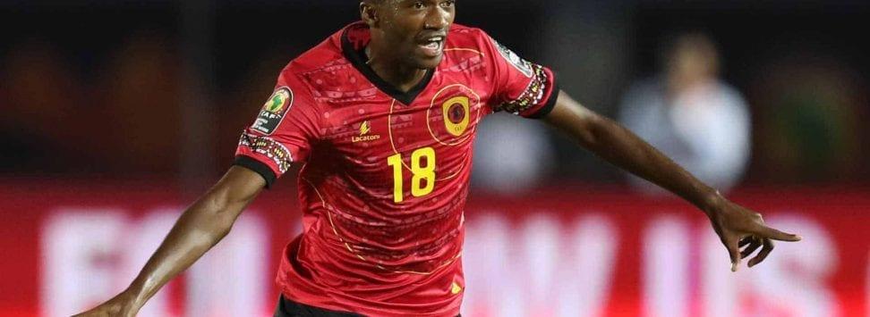 Mauritania vs Angola Betting Tip and Prediction