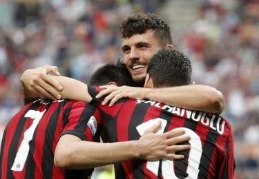 Milan vs Fiorentina Betting Tip and Prediction
