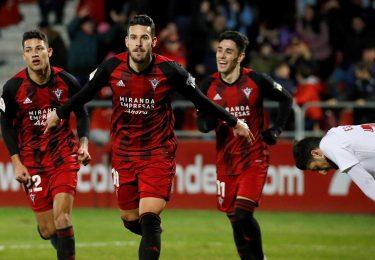 Pronóstico Mirandes vs Albacete