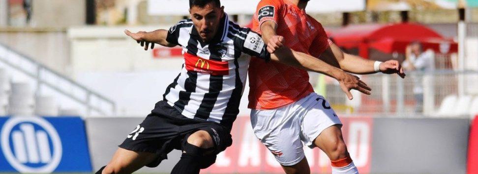 Pronóstico Moreirense vs Portimonense