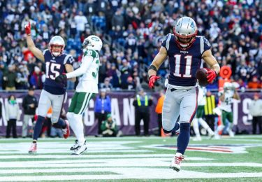 New England Patriots vs New York Jets Betting Tip and Prediction