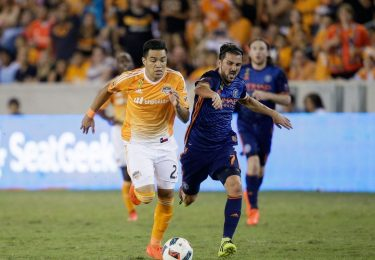 Pronóstico New York City FC vs Houston Dynamo