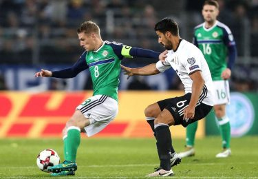 Northern Ireland vs Germany Betting Tip and Prediction