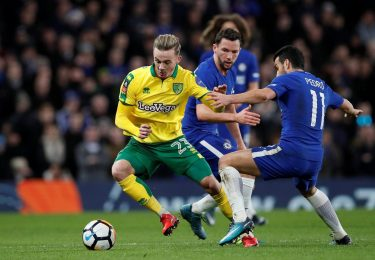 Norwich City vs Chelsea Betting Tip and Prediction