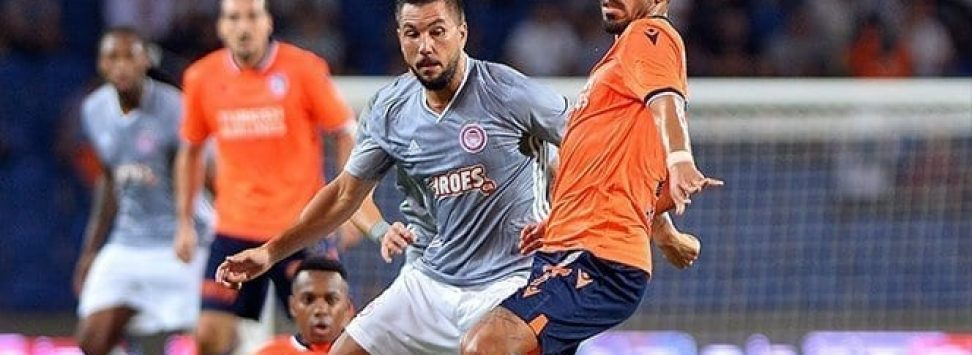 Olympiakos vs Basaksehir Betting Tip and Prediction
