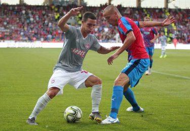 Olympiakos vs Viktoria Plzen's Betting Tip and Prediction