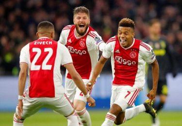 Pronóstico PAOK vs Ajax