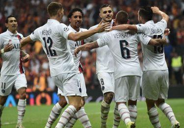 PSG vs Galatasaray Betting Tip and Prediction
