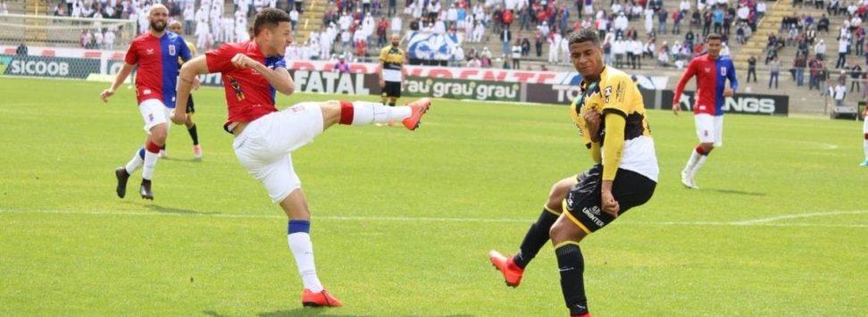 Pronóstico Botafogo vs Paraná