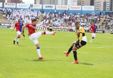 Botafogo SP vs Parana Clube Betting Tip and Prediction
