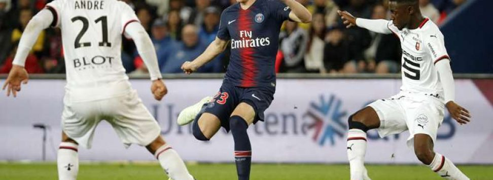 Paris Saint Germain vs Rennes Betting Tip and Prediction
