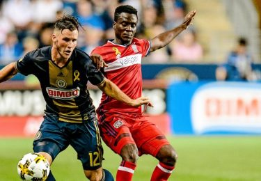 Philadelphia Union vs Chicago Fire Betting Tip and Prediction