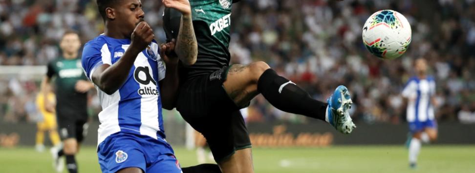 Pronóstico Porto vs Krasnodar