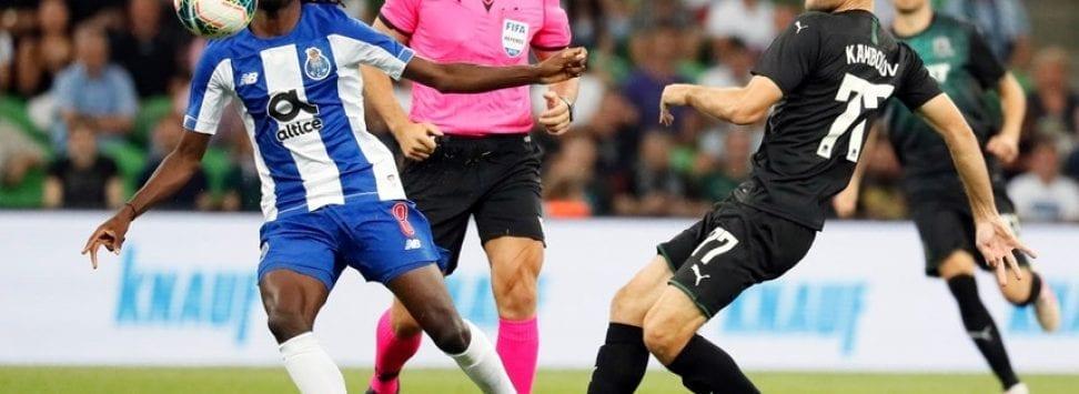 Porto vs Krasnodar Betting Tip and Prediction