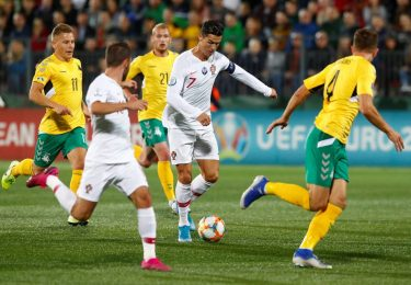 Portugal vs Lithuania Betting Tip and Prediction