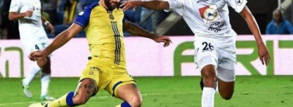 Pronóstico Maccabi Tel Aviv vs CFR Cluj