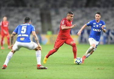 Pronóstico Internacional vs Cruzeiro