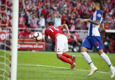 Pronóstico Benfica vs Porto