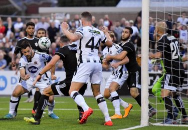 Pronóstico Qarabag FK vs Dundalk