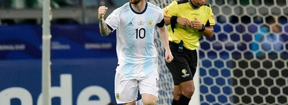 Qatar vs Argentina Betting Tip and Prediction