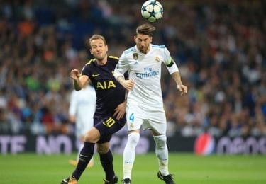 Real Madrid vs Tottenham Hotspur Betting Tip and Prediction