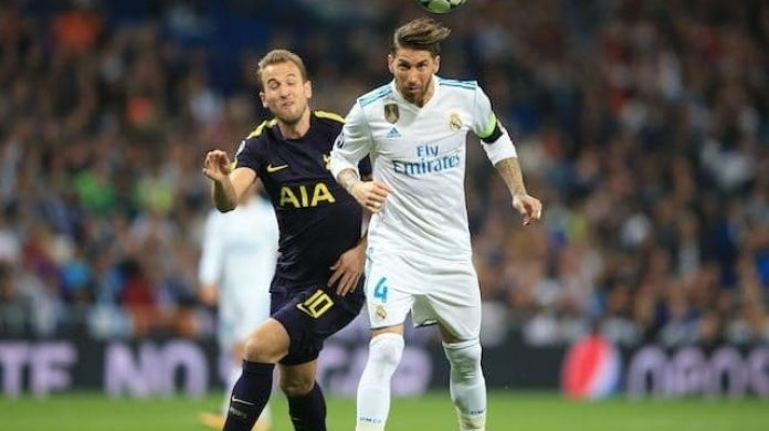 Real Madrid vs Tottenham Hotspur Betting Tip and Prediction