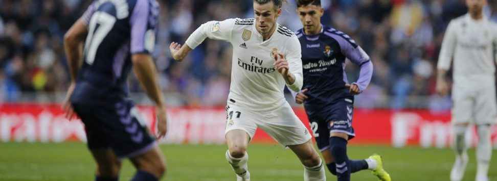 Real Madrid vs Valladolid Betting Tip and Prediction
