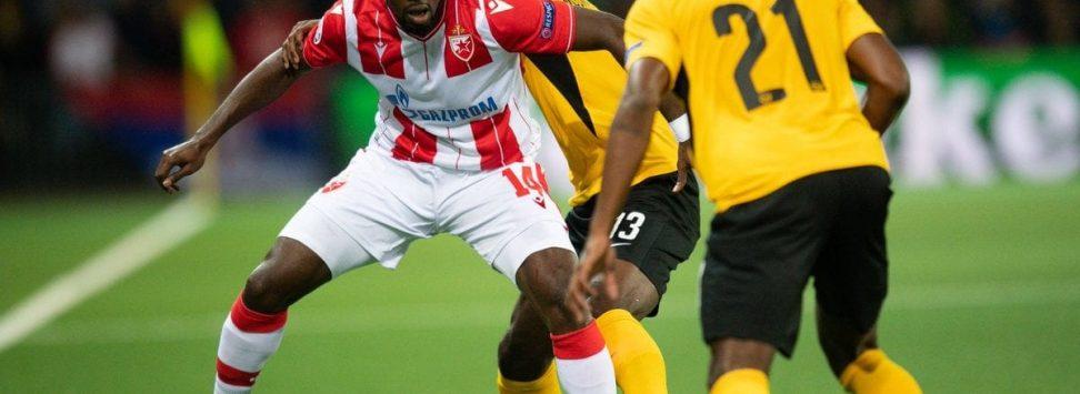 FK Crvena Zvezda vs Young Boys Betting Tip and Prediction