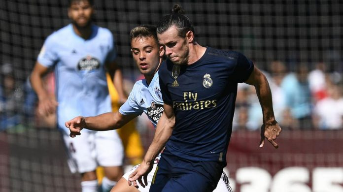 Revitalized Bale Hungry For Goals