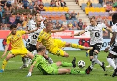 Pronóstico Rosenborg vs Bate Borisov