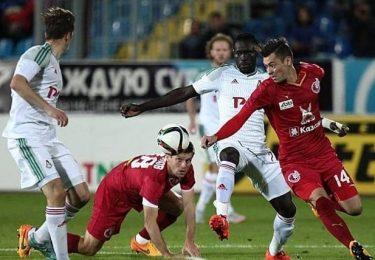 Rubin Kazan VS Akhmat Betting Tip and Prediction