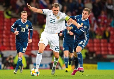 Russia vs Scotland Betting Tip and Prediction