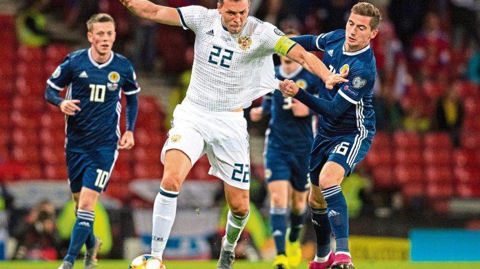 Russia vs Scotland Betting Tip and Prediction