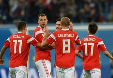 Russia vs Cyprus Betting Tip and Prediction