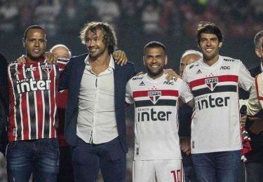 Pronóstico São Paulo vs Santos