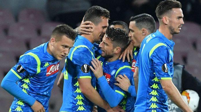 Salzburg vs Napoli Betting Tip and Prediction