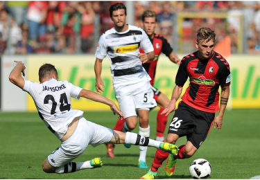Sandhausen vs Borussia Monchengladbach Betting Tip and Prediction