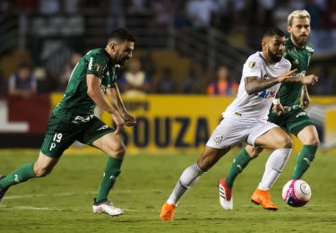 Santos vs Palmeiras Betting Tip and Prediction